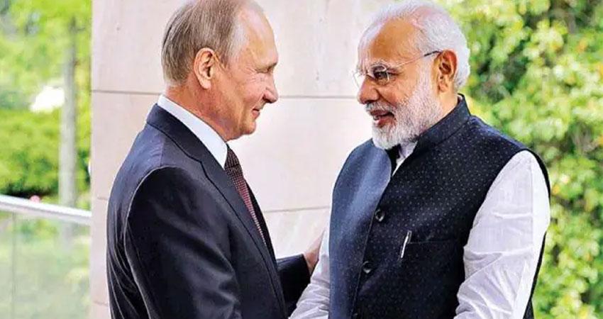 कोरोना: नहीं टूटी मदद की डोर, रूस भेज रहा Sputnik-V की दूसरी खेप
