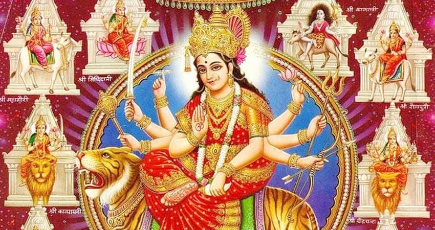 Chaitra Navratri 2020 इस बार होगा बड़ा खास, बन रहे हैं बेहतरीन ग्रह योग