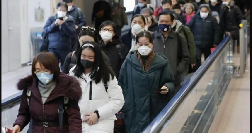 चीन के वुहान में छुपाए गए 10 गुना से ज्यादा कोरोना संक्रमण के मामले, रिपोर्ट में हुआ खुलासा