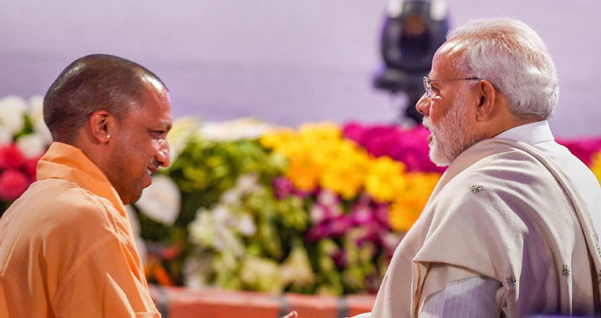 UP: 18 सीटों पर अब तक उम्मीदवार नहीं उतार पाई BJP, कांग्रेस-बसपा का सता रहा डर!