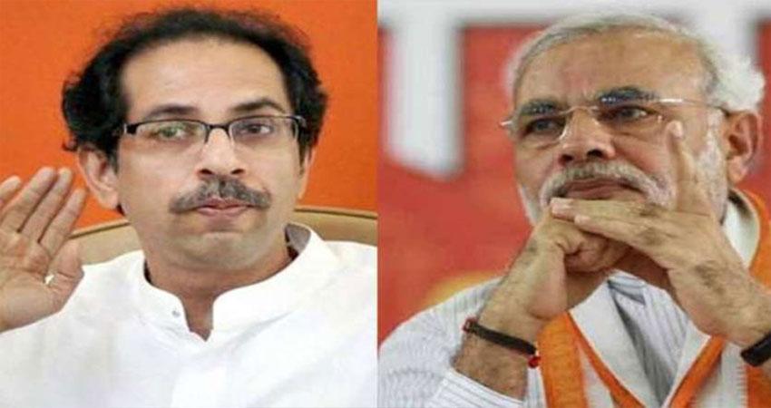 CM ठाकरे का PM मोदी पर कटाक्ष, कहा- मैं जमीन पर जाकर हालात देखता हूं हेलीकॉप्टर से नहीं