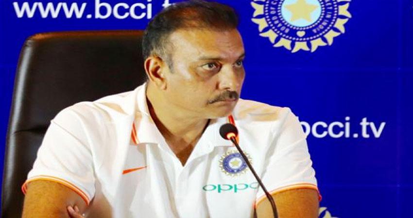 ऑस्ट्रेलिया दौरे से पहले कोच रवि शास्त्री ने दिया टीम इंडिया को जीत का ये मूल मंत्र