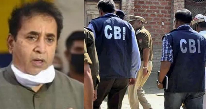 महाराष्ट्र: अनिल देशमुख के वकील को CBI ने किया गिरफ्तार, प्रारंभिक जांच को बाधित करने का है आरोप