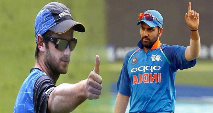 न्यूजीलैंड के खिलाफ T-20 सीरीज का पहला मुकाबला कल, जीत की लय बरकरार रखना चाहेगा भारत