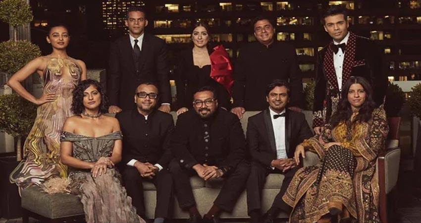 अंतरराष्ट्रीय Emmy Awards 2019 में बॉलीवुड सितारों ने कुछ इस तरह बिखेरा जलवा