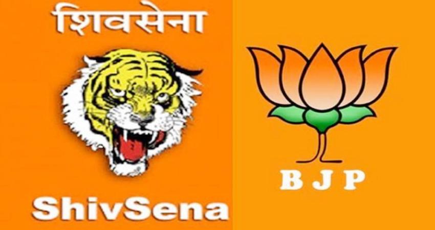 AAP की काम की राजनीति BJP के ध्रुवीकरण के प्रयासों पर पड़ी भारी: शिवसेना