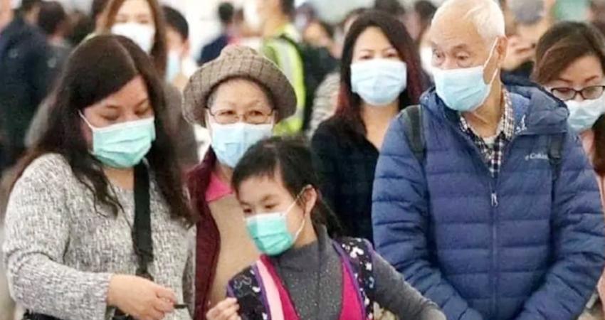 चीन में नए कोरोना वायरस स्ट्रेन का पहला मामला सामने आया, तेजी से बढ़ रहे केस
