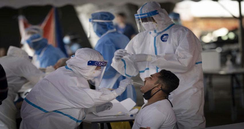 स्वास्थ्य मंत्रालय का बड़ा बयान- भारत में कोरोना से रोजाना हो रही मौत का 22.39% दिल्ली से
