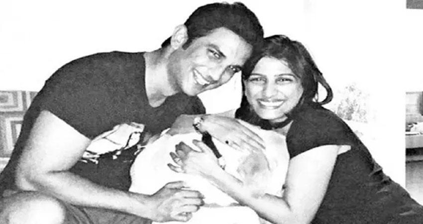 सुशांत और उनकी बहन की Whatsapp Chat हुई Leak,कहा- जब एंजाइटी अटैक...
