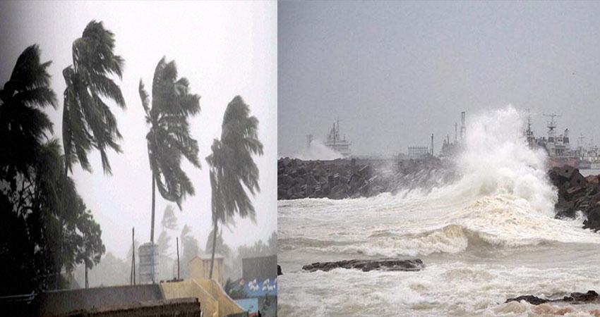 अब 'गाजा' ने दी दस्तक, इससे पहले कई तूफानों ने किया भारत में तांडव
