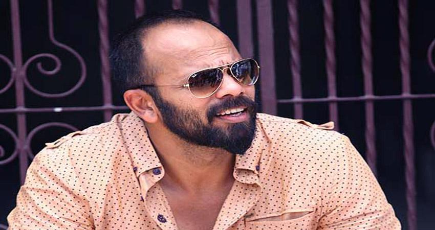 Rohit Shetty ने लगवाई वैक्सीन, फैंस को कहा- ''रियल लाइफ में मत बनिए खतरों के खिलाड़ी''