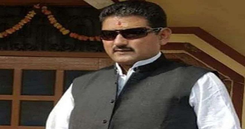 उत्तराखंड: दुष्कर्म के आरोपों में घिरे BJP विधायक महेश नेगी, मामले की जांच में जुटी पुलिस