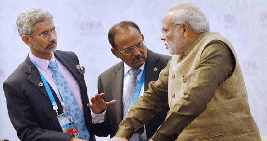 लद्दाख से लौटकर PM मोदी करेंगे बड़ी बैठक, NSA डोभाल सहित अन्य सैन्य अफसर भी रहेंगे मौजूद