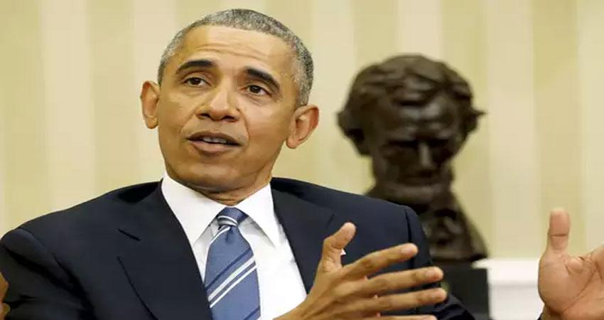 अब ओबामा ने खोल दी है पाकिस्तानी आई.एस.आई. और आतंकियों की पोल