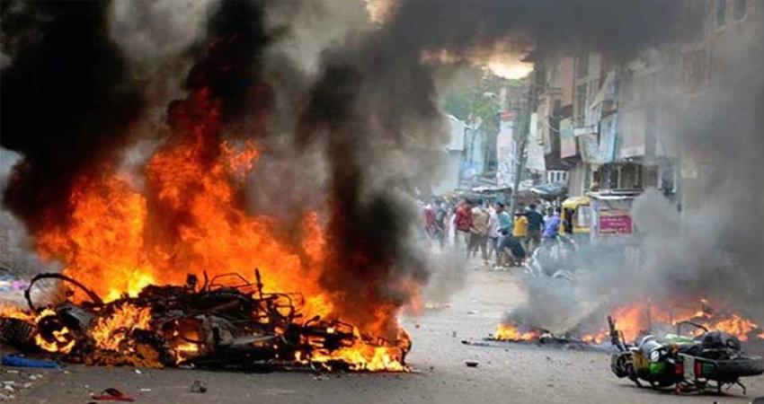 Muzaffarnagar Riots: आठ साल में सिर्फ सात दोषी करार, 1100 लोग हुए बरी