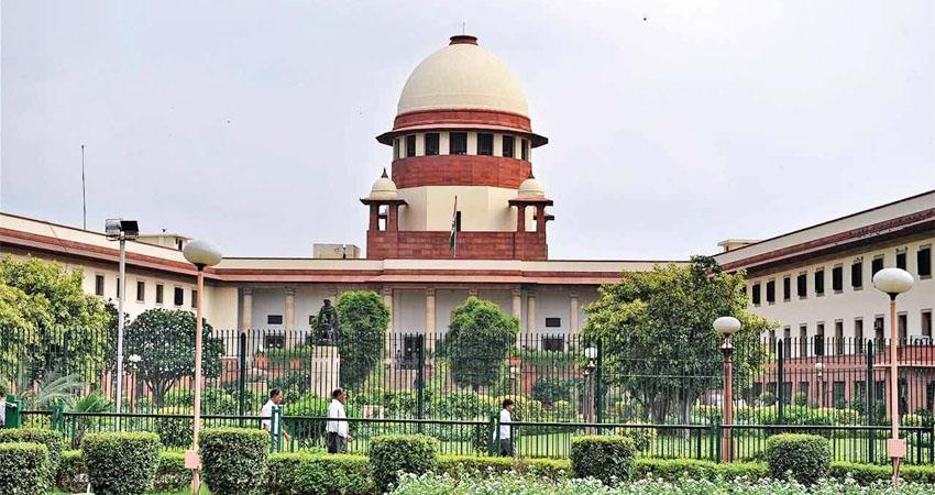 पालघर मामला: SC में महाराष्ट्र पुलिस ने कहा- CBI जांच की नहीं है जरूरत, 18 पुलिसकर्मियों पर हुआ एक्श