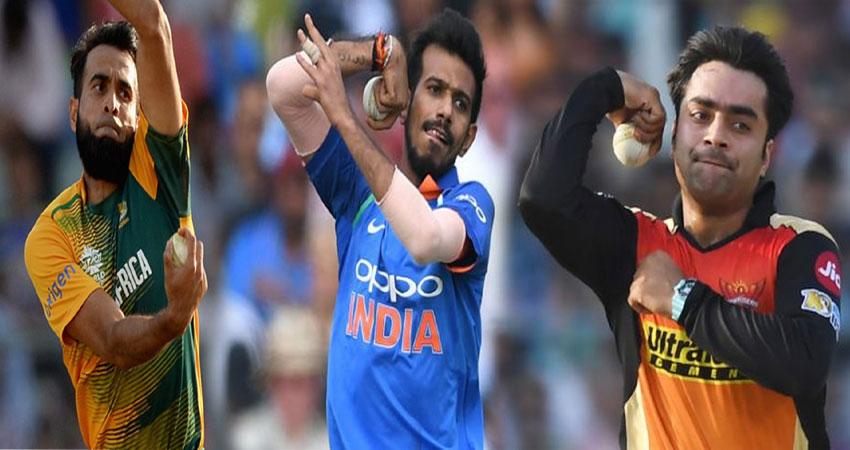 विश्वकप में तेज गेंदबाजों की पिच पर हो सकती हैं स्पिनरों की परीक्षा, राशिद के प्रदर्शन पर रहेगी नजर