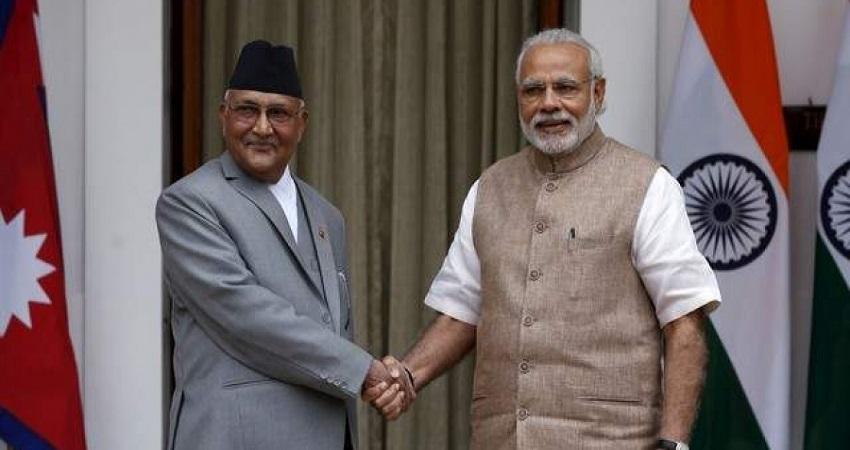 आज नेपाल की संसद में नए नक्शे पर वोटिंग से पहले भारत ने याद दिलाई अपनी दोस्ती