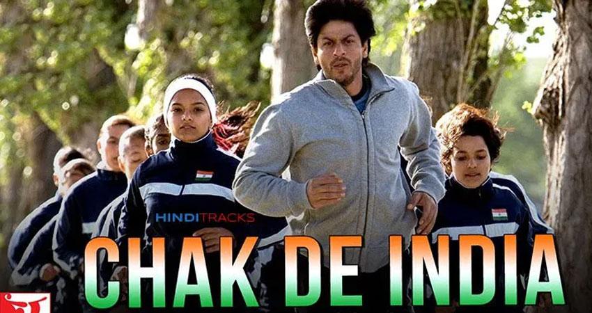 'चक दे! इंडिया' को लेकर बोले जयदीप साहनी,महिला एथलीट और शेष भारत के बीच किया एक पुल का काम