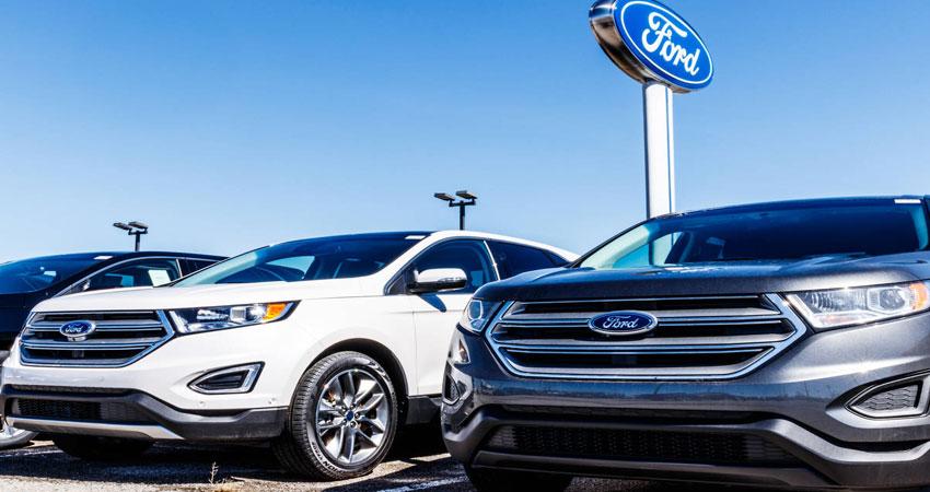 Ford Diwali Offers: फोर्ड के इन गाड़ियों पर मिल रहा है भारी डिस्काउंट, यहां देखें