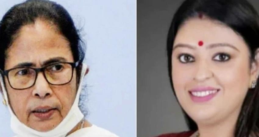 पश्चिम बंगाल विस उपचुनाव:  BJP ने घोषित किए उम्मीदवार, ममता बनर्जी को टक्कर देंगी प्रियंका टिबरीवाल