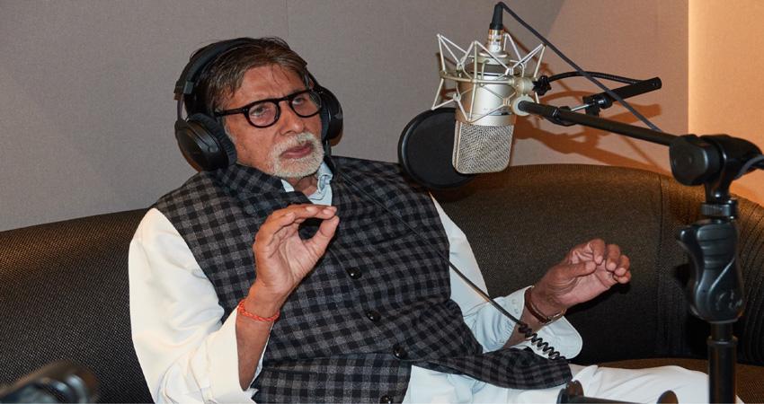 Video: ''मदर्स डे'' पर सुने अमिताभ बच्चन का ये दिल छू लेने वाला गाना