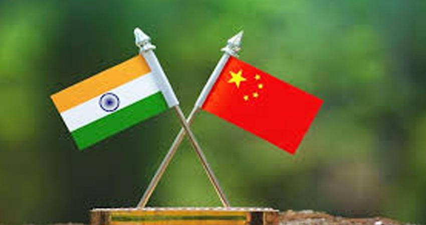 भारत पर निशाना साधने के लिएपाक की मदद कर रहा चीन, दक्षिण एशिया में और बढ़ेगा संघर्ष!
