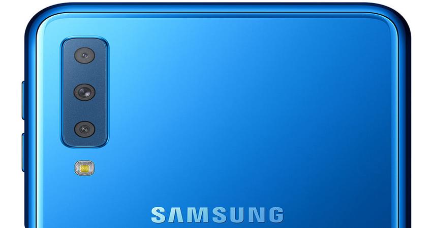 सैमसंग ने लॉन्च किया 3 कैमरे वाला फोन, जानें कीमत और फीचर्स