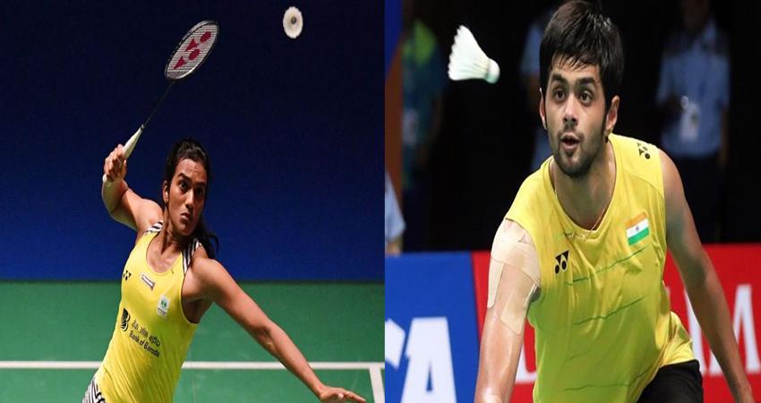 विश्व बैटमिंटन प्रतियोगिता के सेमीफाइनल में पहुंचे सिंधू-प्रणीत, भारत के 2 पदक पक्के