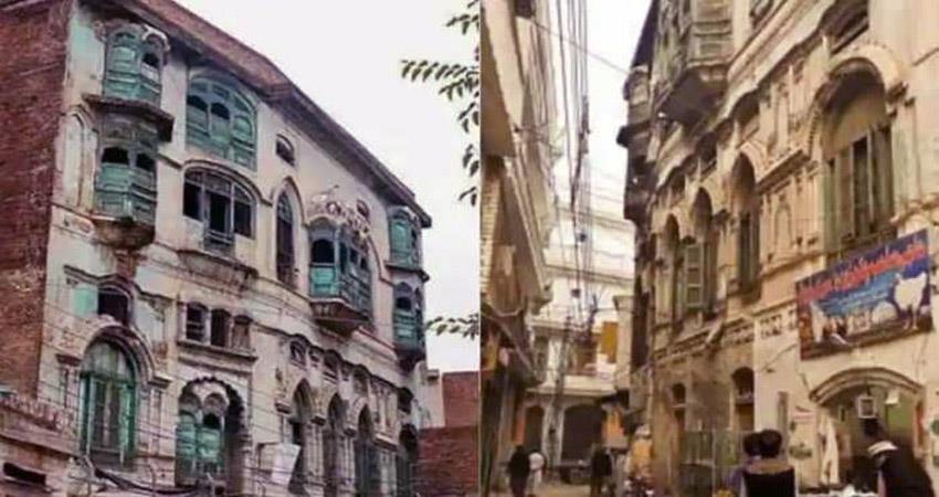 पेशावर में दिलीप कुमार व राजकपूर के पैतृक आवासों को संरक्षण में लेने की प्रक्रिया शुरू, पढ़ें पूरा म
