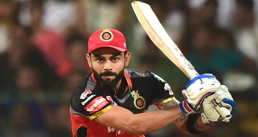 कोहली टी-20 में 8 हजार रन बनाने वाले दूसरे भारतीय बल्लेबाज, रैना भी कर चुके हैं ये कमाल