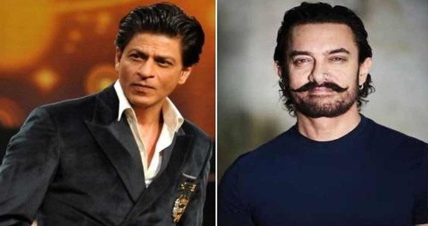 क्या शाहरुख से ज्यादा आमिर पर भरोसा करते हैं हॉलीवुड डायरेक्टर्स..? हाथ से गई ये बड़ी प्रोजेक्ट
