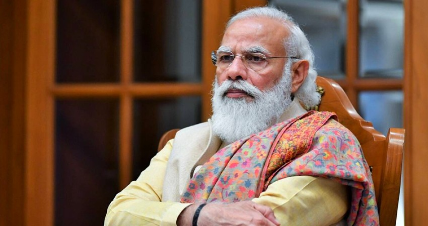 'भारत स्वतंत्र नहीं है लेकिन आंशिक रूप से मुक्त है'