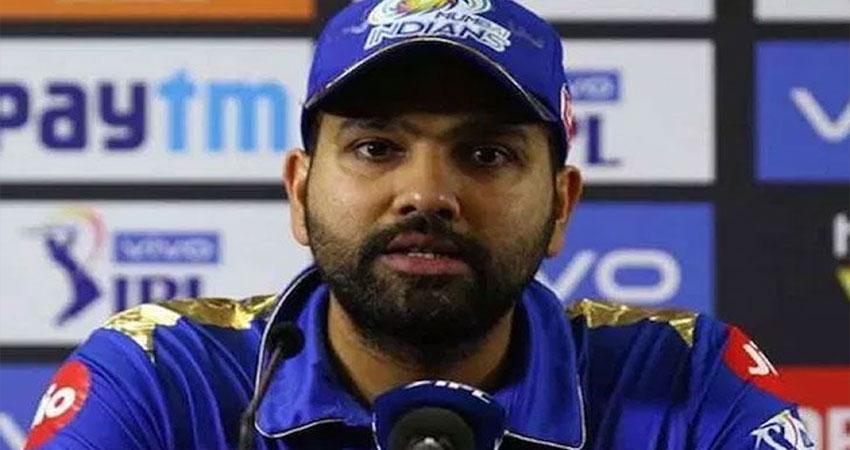 प्लेऑफ में पहुंचने पर बोले रोहित शर्मा, हमारी जीत कुछ खिलाड़ियों पर निर्भर नहीं