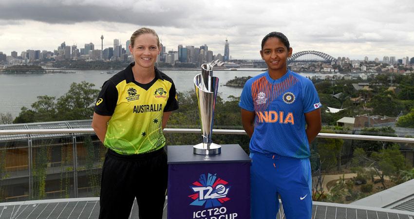 Women''s T20 World Cup 2020: पूनम की जादुई गेंदबाजी से भारत की आस्ट्रेलिया पर रोमांचक जीत