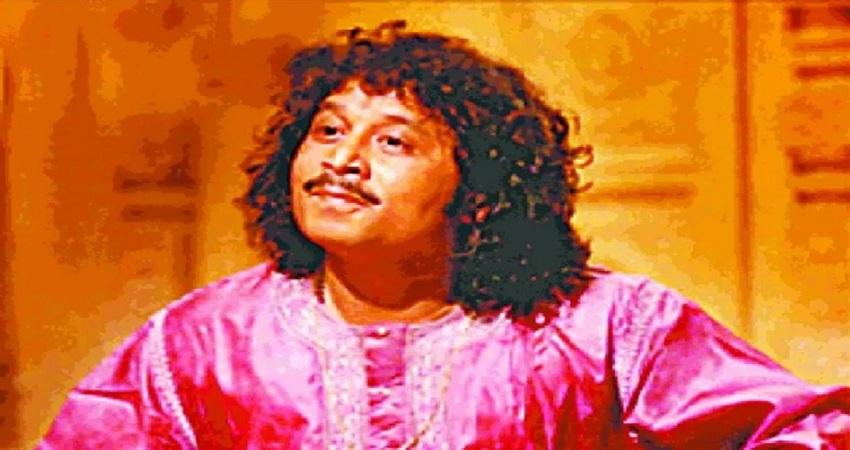 मशहूर पखावज वादक पंडित रविशंकर छात्रा से छेड़छाड़ के आरोप में गिरफ्तार