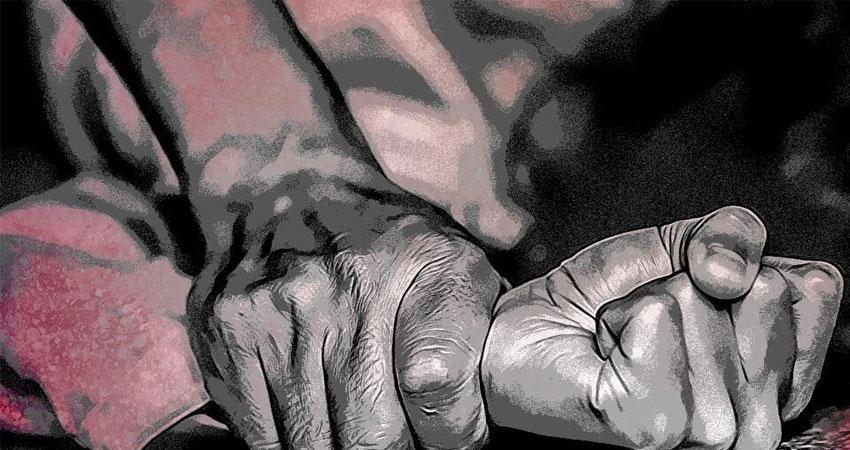 पति के खिलाफ शिकायत दर्ज कराने आई महिला के साथ SI ने किया रेप, मामला दर्ज