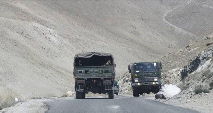 भारत की कूटनीतिक और सैन्य कामयाबी के चलते पैंगोंग त्सो और गोगरा प्वाइंट से पीछे हटने को तैयार चीन