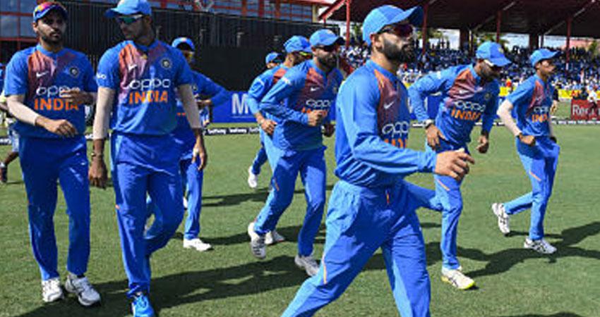 भारत और द. अफ्रीका के बीच धर्मशाला में होने वाला पहला वनडे वर्षा से रद्द
