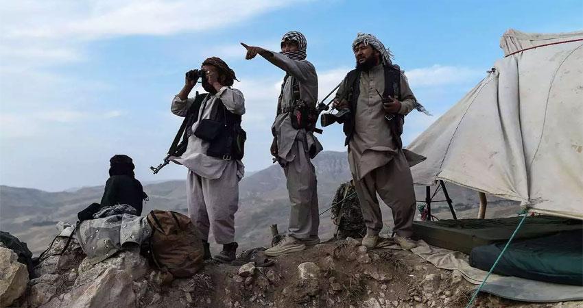 भारतीय शहरों से पश्चिमी देशों में ड्रग्स की तस्करी करवा रहा तालिबान!