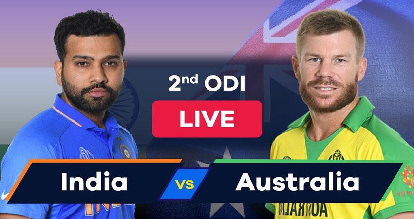 IND vs AUS: भारत ने ऑस्ट्रेलिया को 36 रनों से हराकर सीरीज में की वापसी, निर्णायक मुकाबला रविवार को