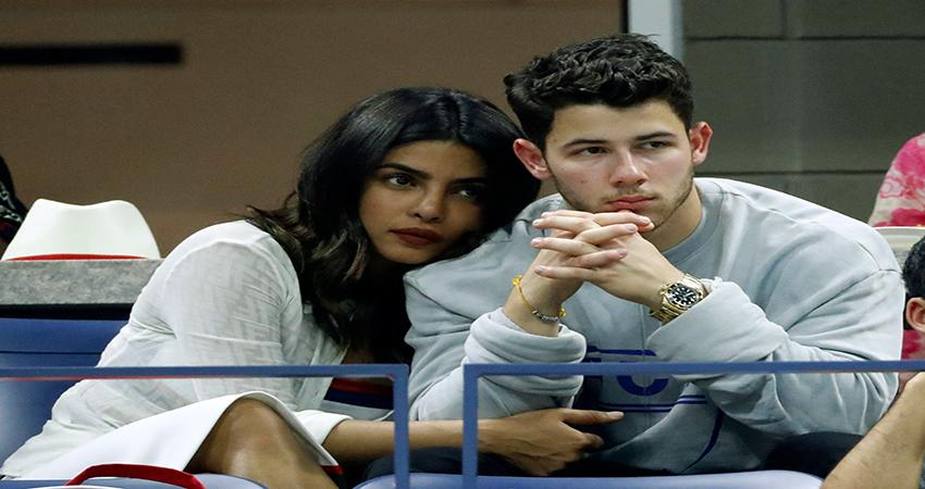 अस्पताल में भर्ती प्रियंका के पति Nick Jonas, शूट के दौरान लगी चोट