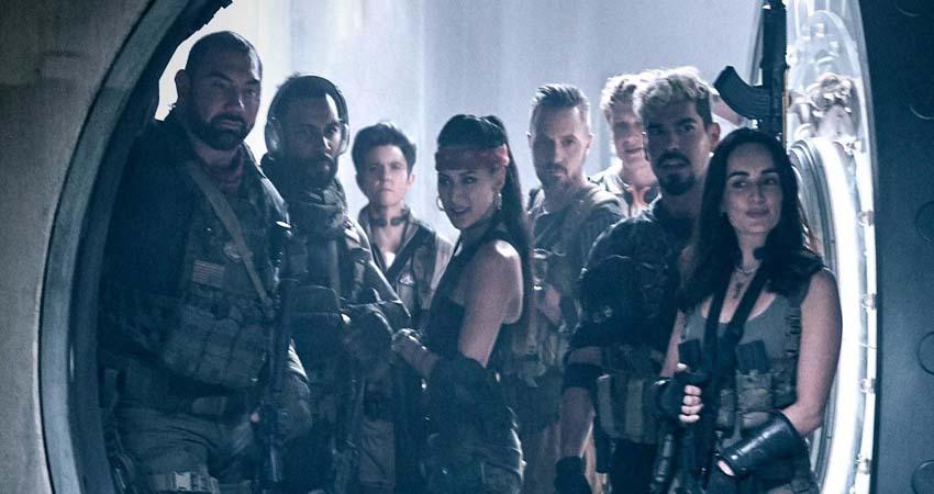 Army of the Dead के जरिए हुमा कुरैशी ने किया हॉलीवुड में डेब्यू, ट्रेलर रिलीज