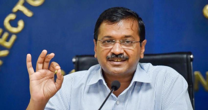 सी-40 सम्मेलन में बोले CM केजरीवाल- प्रदूषण कम करने में मिला 2 करोड़ दिल्लीवासियों का साथ