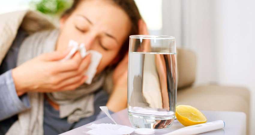 मॉनसून में सर्दी-जुकाम में बचें इन आदतों से, जल्द ठीक होगी समस्या