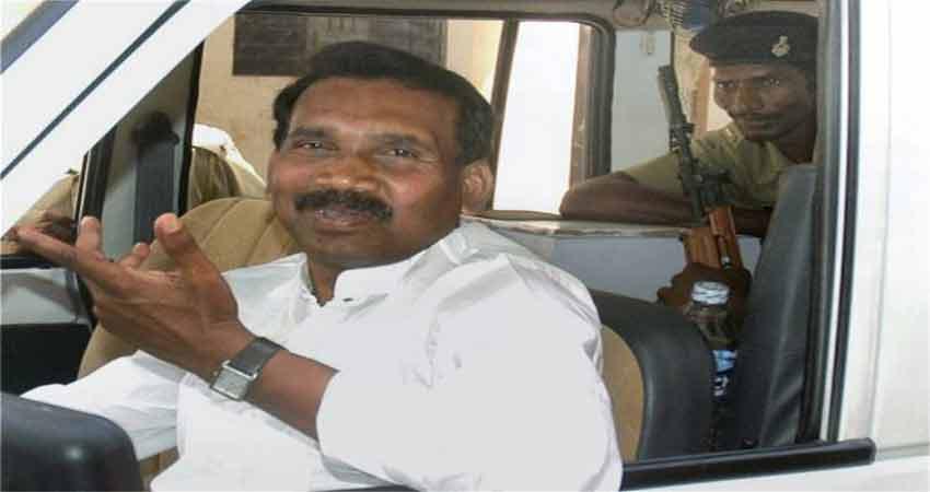 कोयला घोटाला मामले में दिल्ली हाई कोर्ट ने लगाई पूर्व CM मधु कोड़ा की सजा पर रोक