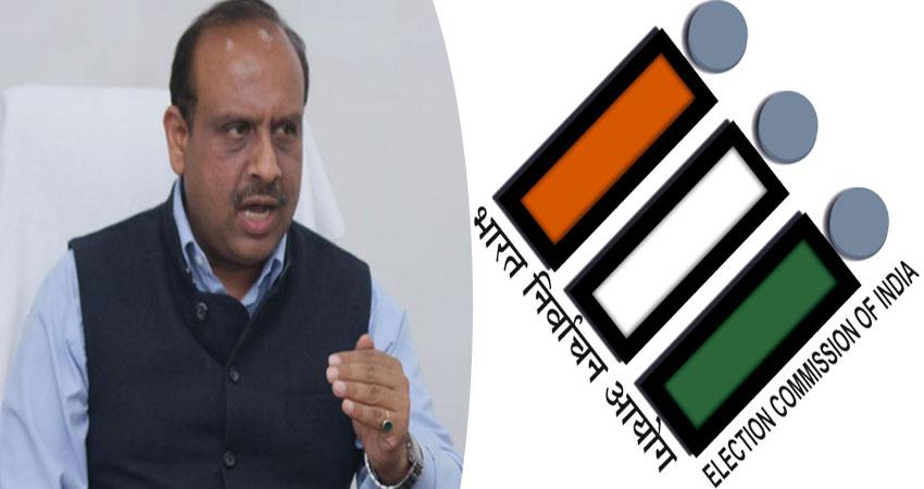 वोटर लिस्ट में गड़बड़ी पर BJP नेता विजेंद्र गुप्ता ने कहा- अफवाह फैला लोगों को गुमराह कर रही AAP