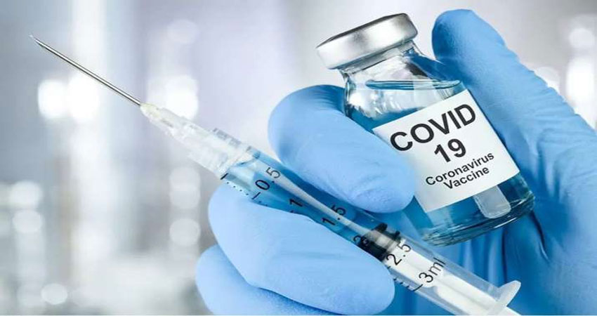 अमेरिकी नवनिर्वाचित VC कमला हैरिस ने लगवाया कोरोना का टीका, लोगों से की ये अपील