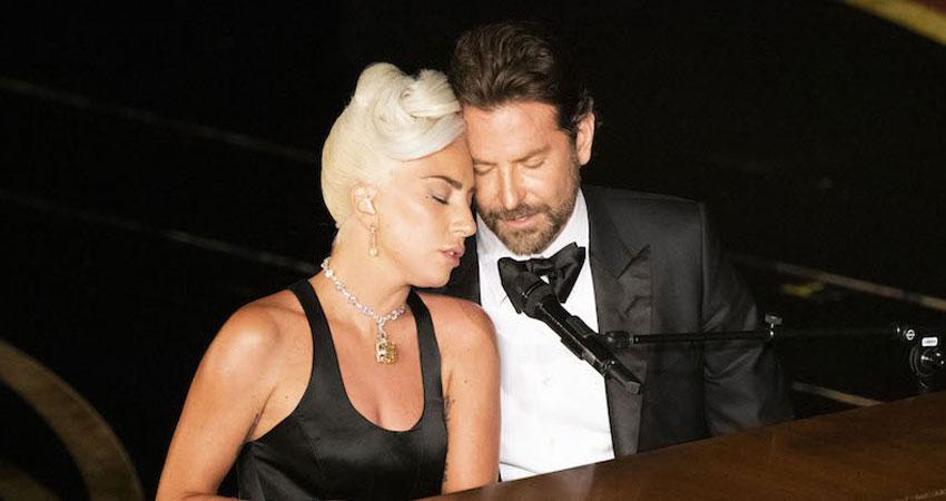 #Oscar2019: लेडी गागा और ब्रैडली की परफॉर्मेंस को देख लोगों ने कहा-KISS करने वाली थीं गागा