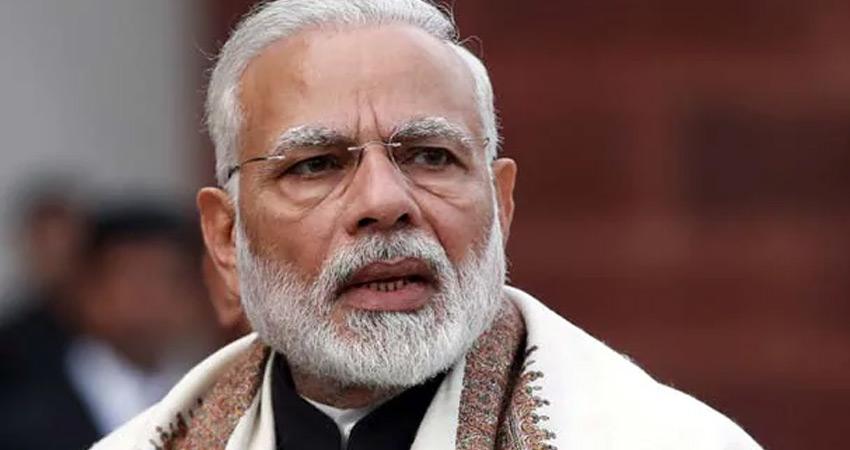 पीएम मोदी ने कहा- किसानों की बद्दुआएं सियासी करियर कर देंगीबर्बाद
